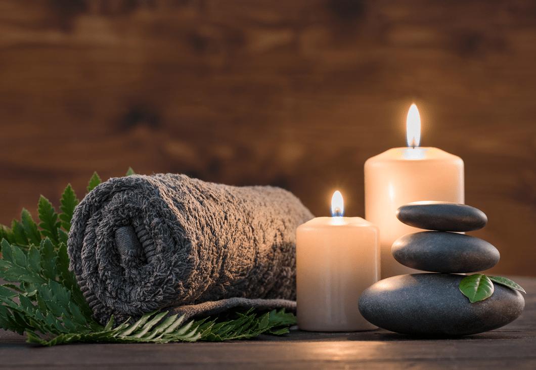 Ruhe und Entspannung durch Wellness-Massagen in Berlin Zehlendorf